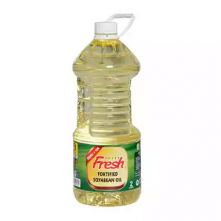 Fresh Soyabean Oil 2 ltr