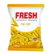 Fresh Turmeric Powder 200 gm