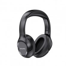 Awei A770BL Wireless Stereo Headphone Cuffie Stereo Bluetooth 5.0 Black.
