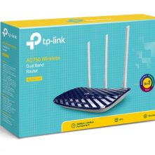 Tp_link Archer c20 AC750 Dual Band Router